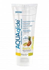 AQUAglide Exotic - 100 ml