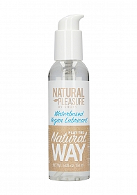 Waterbased Vegan Lubricant - 150 ml
