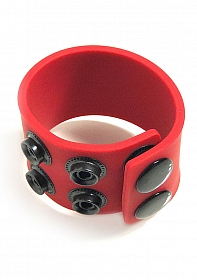 Ball Strap - Red