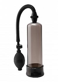 Beginners Power Pump - Black