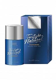 HOT Twilight Pheromone Natural Spray - men - 50 ml