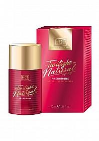 HOT Twilight Pheromone Natural Spray - women - 50 ml