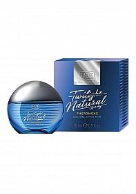 HOT Twilight Pheromone Natural Spray - men - 15 ml