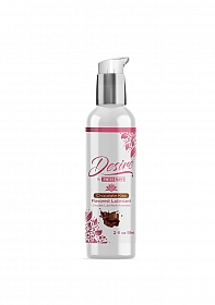 Desire Chocolate Kiss Flavored Lubricant - 59ml
