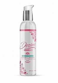 Desire Silicone Based Lubricant - 118ml