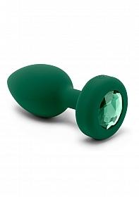 B-Vibe Emerald (M/L)