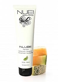INLUBE Melon water based sliding gel - 100ml