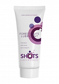 Forest Fruits Lubricant - 100 ml