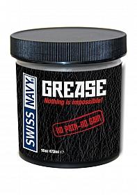 Grease - 16oz Jar