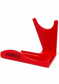 Aneros Red Stand � Promotional Display