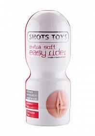Easy Rider Extra Soft - Vagina