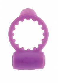 Cock Ring - Purple