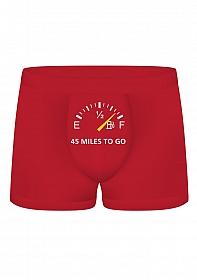 Funny Boxers - 45 Miles To Go