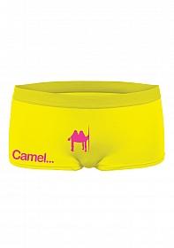 Funny Hipster - Camel