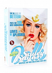 Saucy Sailor