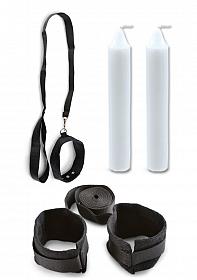 Sub & Dom Kit - Black