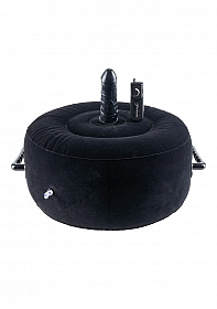 Inflatable Hot Seat