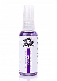 Massage Oil - Lavendel - 50 ml