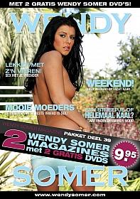 Wendy Somer Magazine Pakket 39