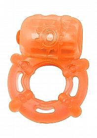 Climax Juicy Rings - Orange