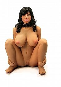 Penthouse Jenna Rose 3D CyberSkin Reality Girl