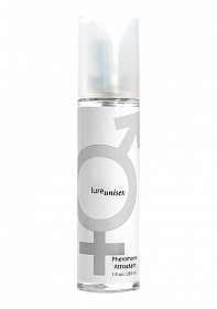 Lure Unisex, Pheromone Attractant Cologne Bottle - 59ml