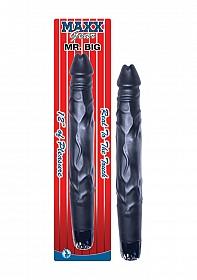 Maxx Gear Mr. Big - Black