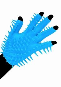 Luv Glove - Blue