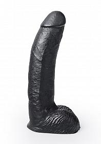 George - Black - 22 cm