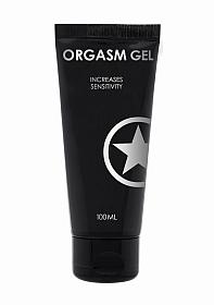 Ouch! - Orgasm gel - 100 ml