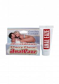 Anal Eaze - 5 oz. - Cherry Flavor