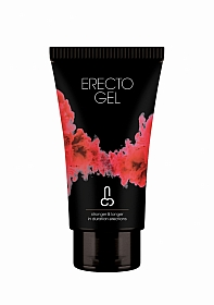 Erecto Gel - 50 ml