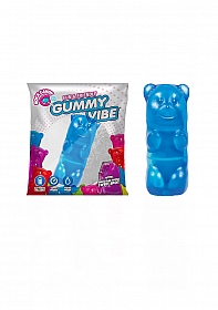 Gummy Vibe - Blue