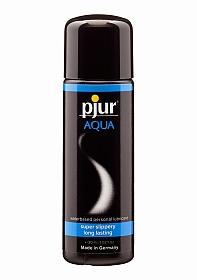 Pjur Aqua - 30 ml