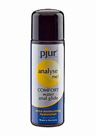 Pjur Analyse Me! - Comfort Glide - 30 ml
