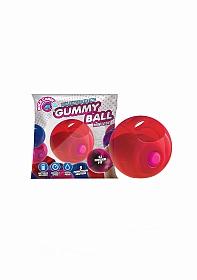 Gummy Balls - Red