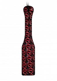 Luxury Paddle - Burgundy