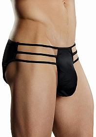 Cage Brief - Black