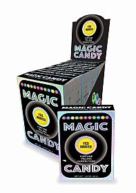 Magic Candy, Display of 6