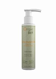Orgie Bio Chamomile Intimate Gel  - 100 ml