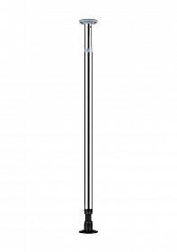 Professional Dance Pole - Silver