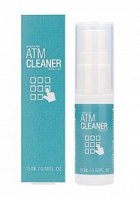 Antibacterial ATM Cleaner - Disinfect 80S - 15ml