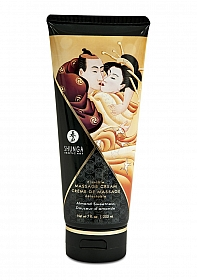 Almond Sweetness Kissable Massage Cream - 200 ml