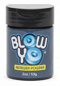 Renewer Powder - Blue