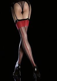 ANAIS Stockings 20 den - Black